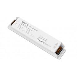 Alimentation LED 24V 150W - 1-10V PUSH DIMMER