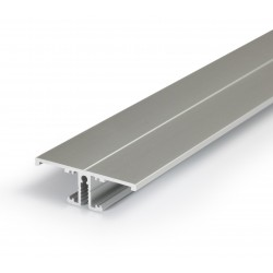Profile Led Arriere Alu Anodise 1000mm