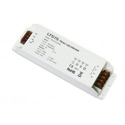 Alimentation LED 24V 75W DIMMER TRIAC PUSH