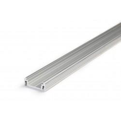 Profile LED Plat14 ALU Brut 2000mm