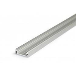 Profile LED Plat14 ALU Anodisé 2000mm