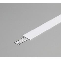 Diffuseur 15.4mm - Blanc - 1000mm