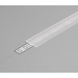 Diffuseur 15.4mm - Dépoli - 2000mm