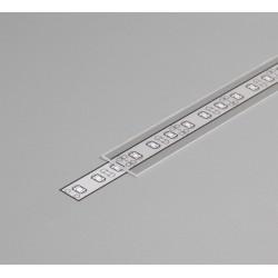 Diffuseur 15.4mm - Transparent - 2000mm