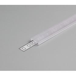 Diffuseur Clip 15.4mm - Transparent - 1000mm