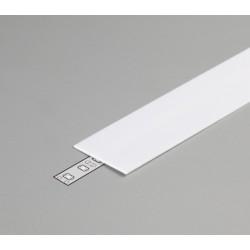 Diffuseur 29.5mm - Blanc - 2000mm