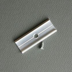 Connecteur de montage profilé