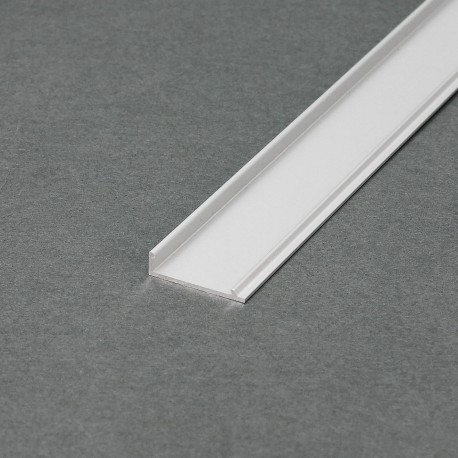 Couvercle Profile LED MARCHE 2000 anod.