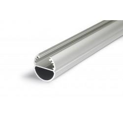 Profile LED Ovale 2000mm